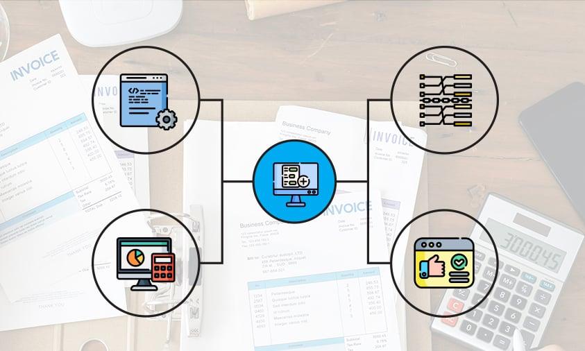 Infografik Factoring & Open Banking