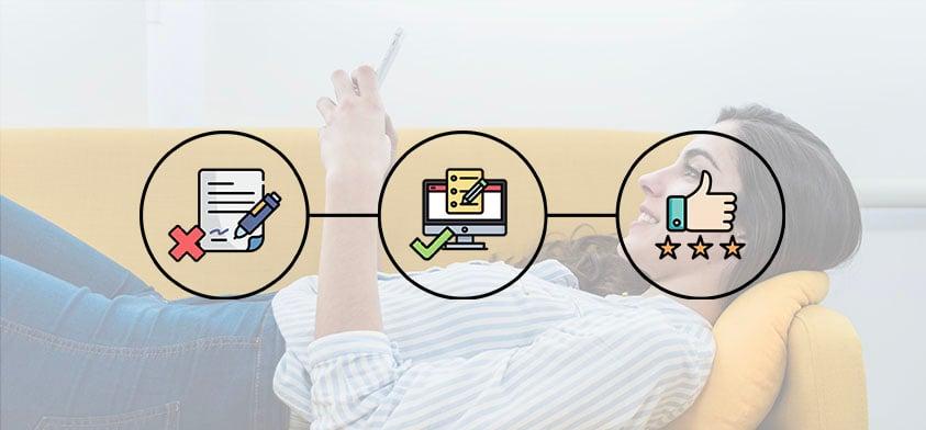 API Banking verbessert Customer Experience