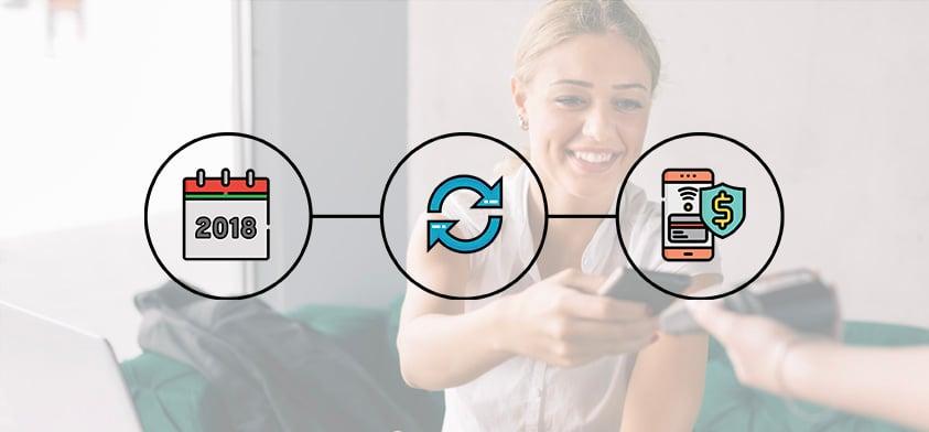 2. PSD2 trägt digitaler Transformation Rechnung