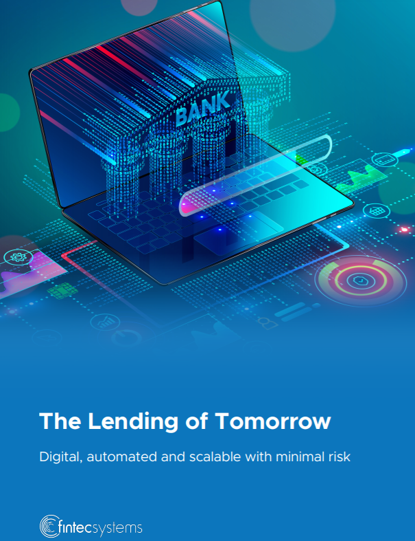 Lending of Tommorow Cover