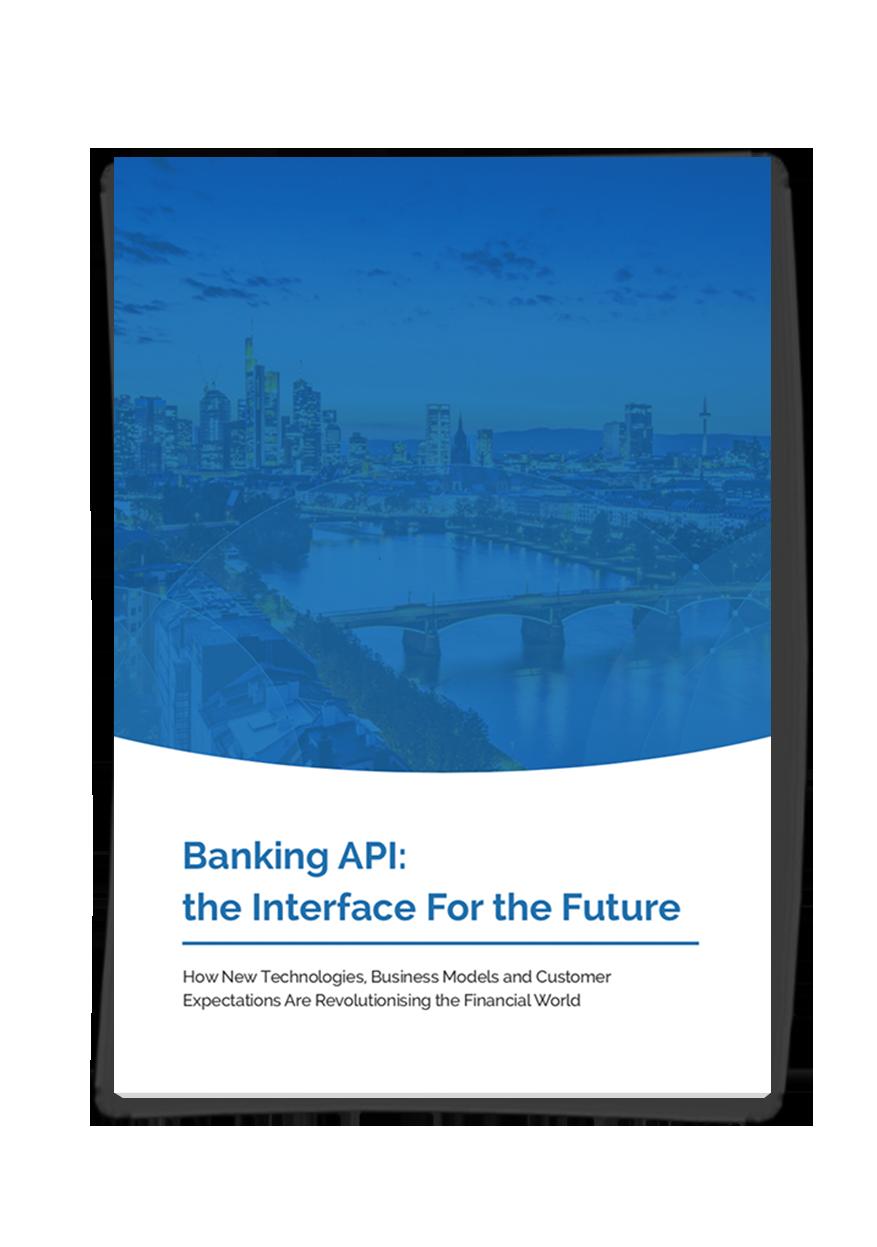 Banking API - Interface to the Future