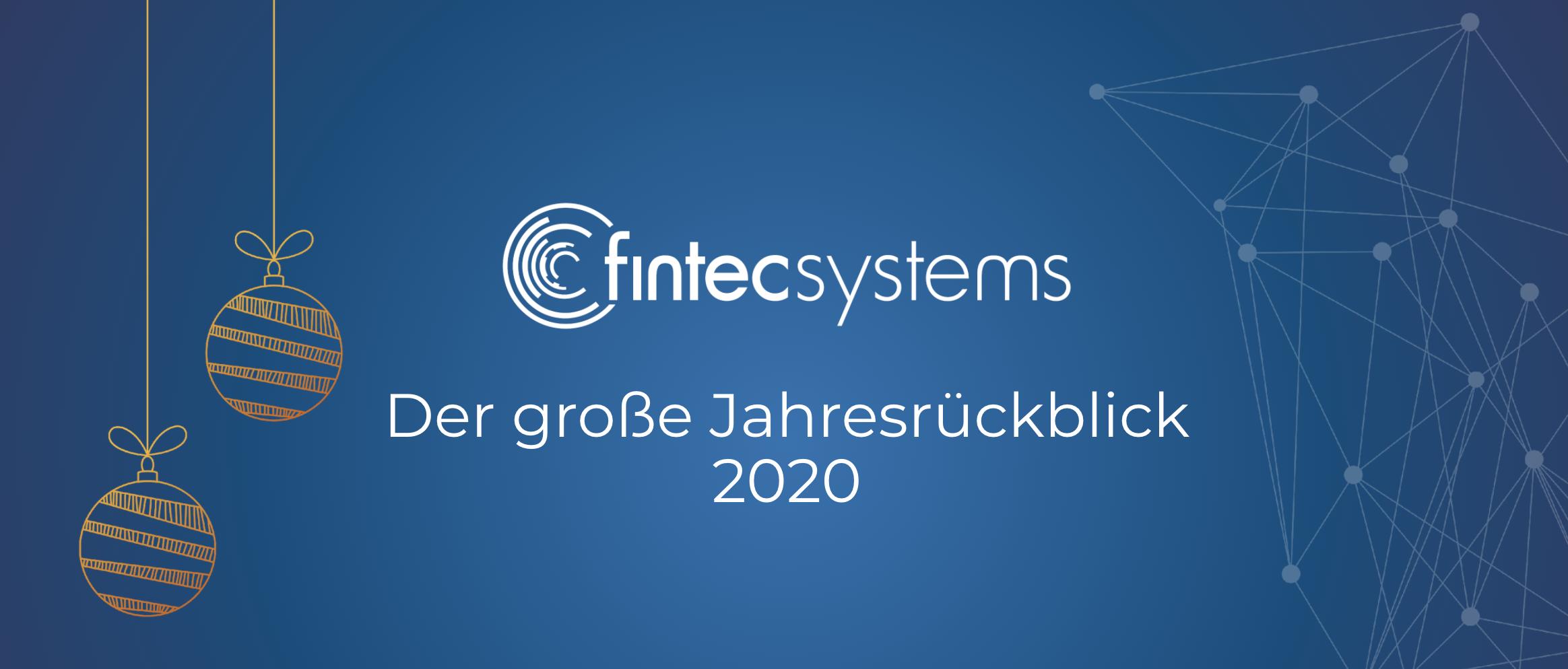 Der FTS-Jahresrückblick 2020: Ein verrücktes Jahr mit vielen Überraschungen
