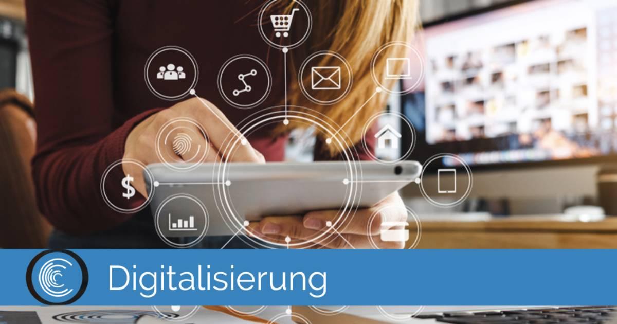 Digitalisierung des Banking: Chancen und Herausforderungen für Banken & Finanzdienstleister