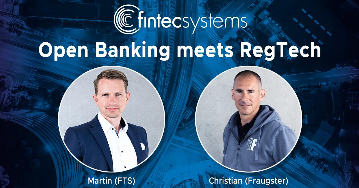 Open Banking meets RegTech
