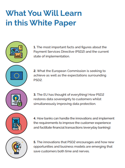 White Paper Learnings