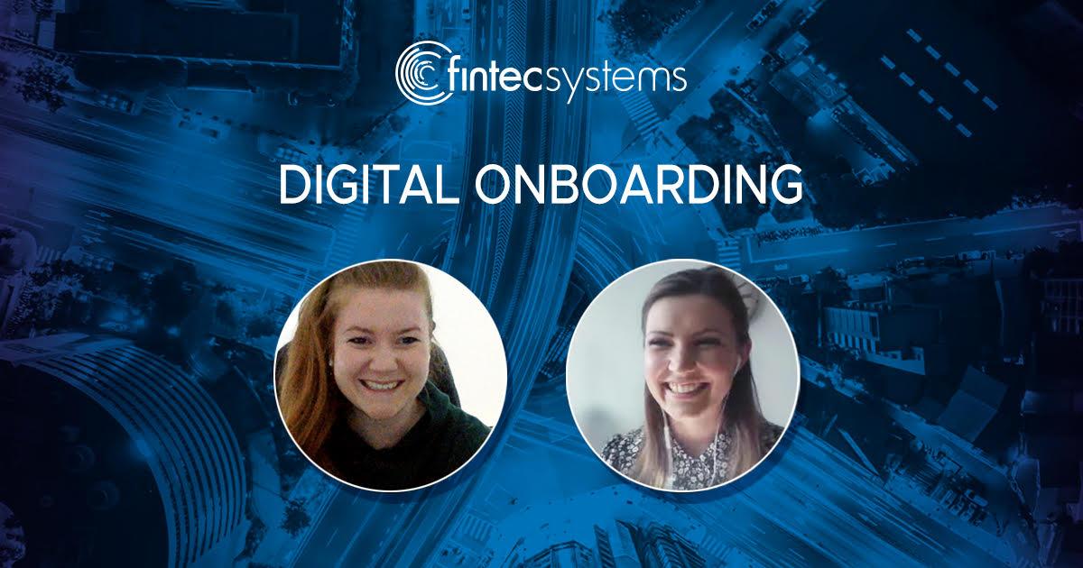 Digital Onboarding bei FTS - Sarah erzählt